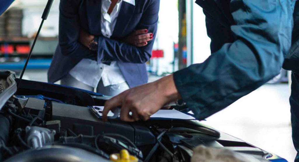 Biggest Mechanic Myths