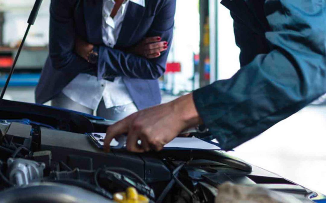 Biggest Mechanic Myths