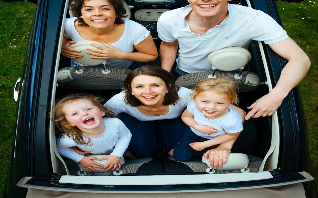 How to Chose the Best Family Car Before You Ask A Dealership?