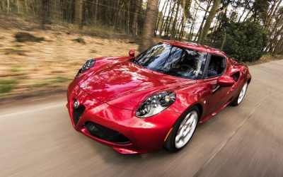 Rare Cars to Look Out for at the Car Lots