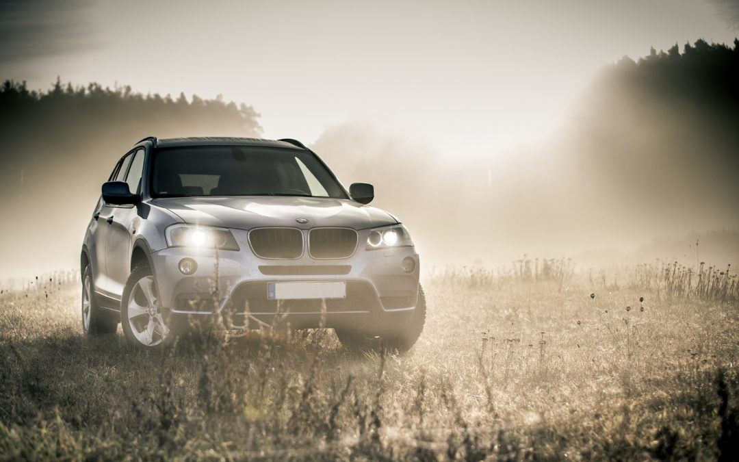 The Best BMW Units to Look for At Used Car Lots Near Me